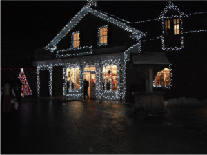 UCV lights