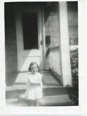 Me age 2