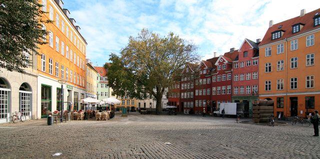 Gråbrødretorv_København