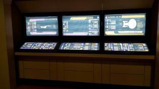 bridge display