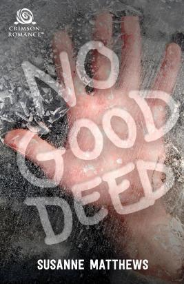 Final cover, No Good Deed