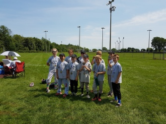littles softball