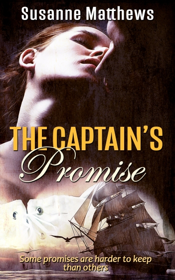 Captain's Promise_Ebook Cover