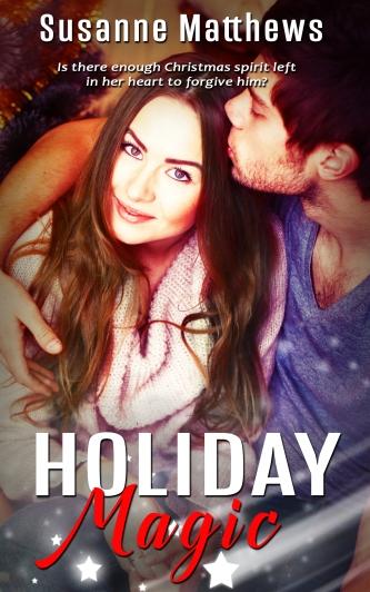 Holiday Magic New