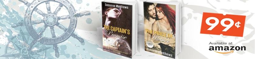 Susanne Historical Romances (1)