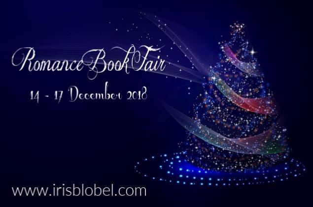 Banner Romance Book Fair