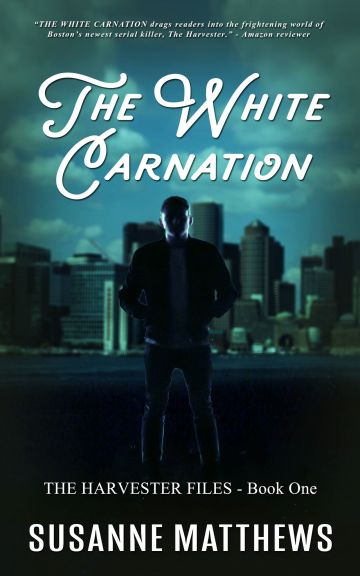 temp cover for The White carnation