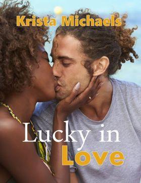Luucky in Love.