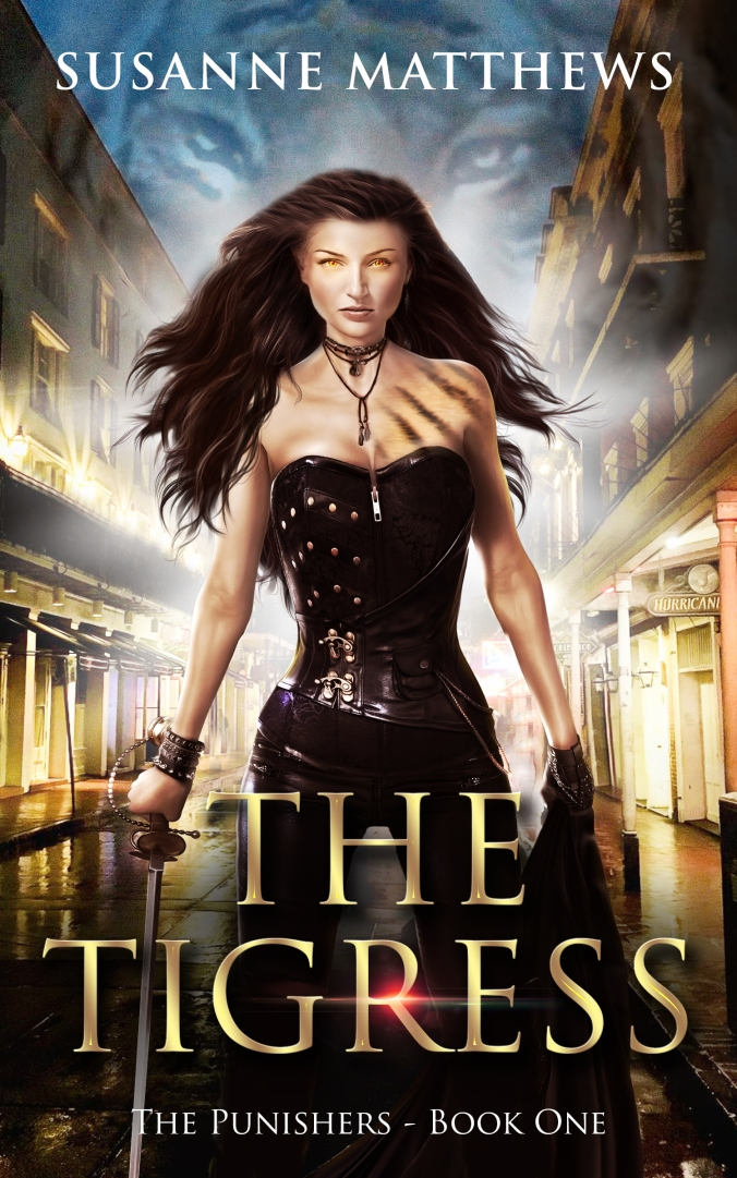 The Tigress_ebook cover