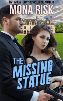 MS The Missing Statue