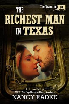Nancy Radke The Richest Man in Texas