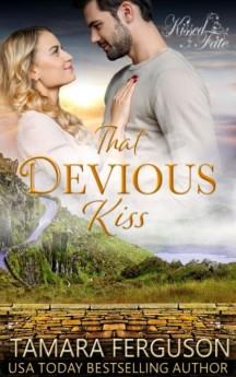 Tamara The Devious Kiss